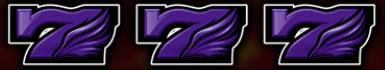 ハーデス2 冥王召喚 紫7揃い