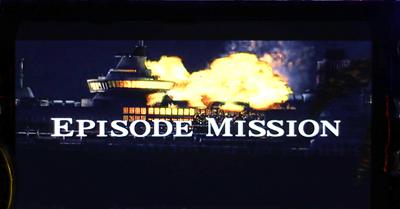 バイオハザードリベレーションズ 激アツ エピソードミッション