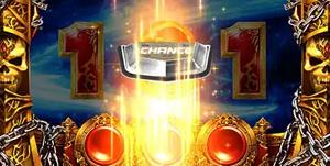 ハーデス2 冥王召喚 HZ チャンスボタン