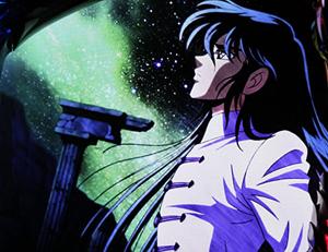 聖闘士星矢 海皇覚醒 GB終了画面 設定示唆 紫龍