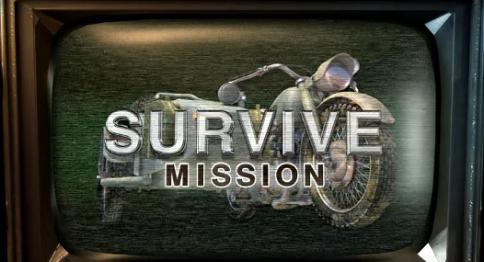 メタルギアソリッドCZサバイブミッション